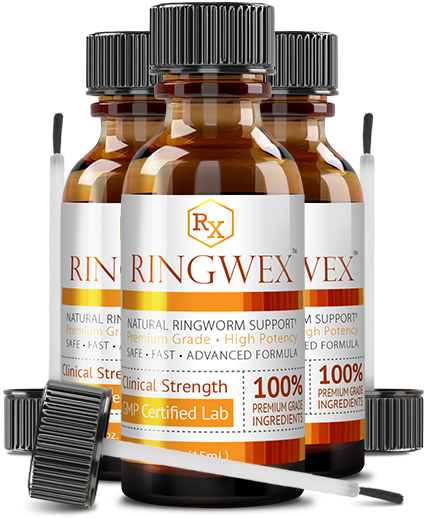 Ringwex Bottle
